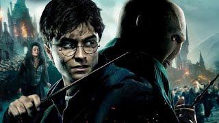 ПИСЬМО ОТ БЫВШЕЙ ВЕДЬМЫ  О Гарри Поттере.