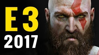 26 Most Anticipated Games This E3 2017 | PC, PS4, Xbox One, and Nintendo Switch