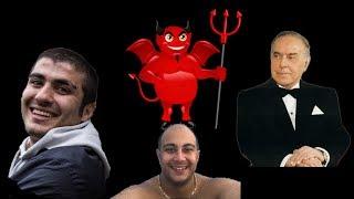 Mehman Hüseynovu qınayanlar haqlıdırmı? Şeytan haqqında