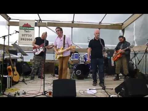 SKAriad Live at the Ring Llanfrothen
