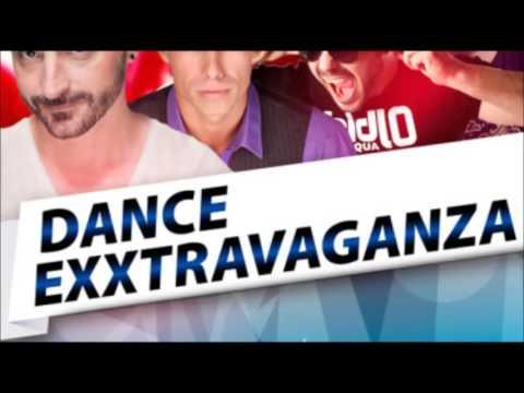 Dance EXXtravaganza - Dj Slick 29.11.08, Evropa 2 (CZ) mix 2