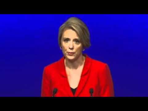 Premier Kristina Keneally apologizes  to N.S.W.