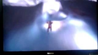 【PS3】Go! Sports Ski コース1ギア2晴れ 全開アタック