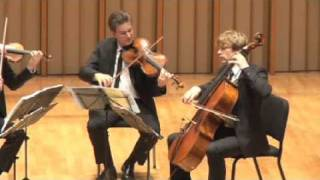 "Play String Quartet No. 19 in C major (""Dissonant""), K. 465"