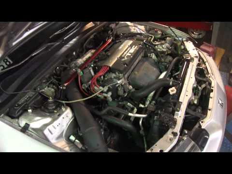 H22A VTEC Sound
