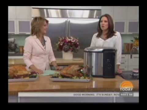 Today Show Show Tests Top Thanksgiving Time Savers