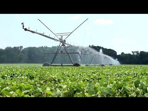 Esri Agriculture User Group Webinar
