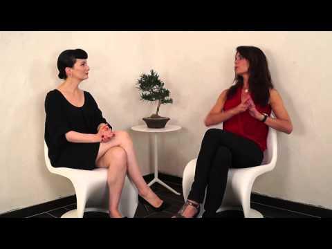 Nicola Tiggeler im Interview bei Profiler's Publishing
