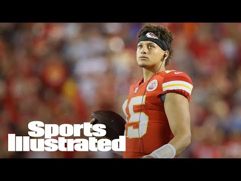Chiefs To Start Rookie QB Patrick Mahomes In Season Finale Vs Broncos | SI Wire | Sports Illustrated