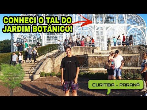 TURISTANDO EM CURITIBA (#3) - Paulo cesar