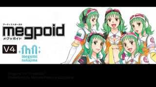 Possibility 【VOCALOID4 Megpoid V4 デモ】
