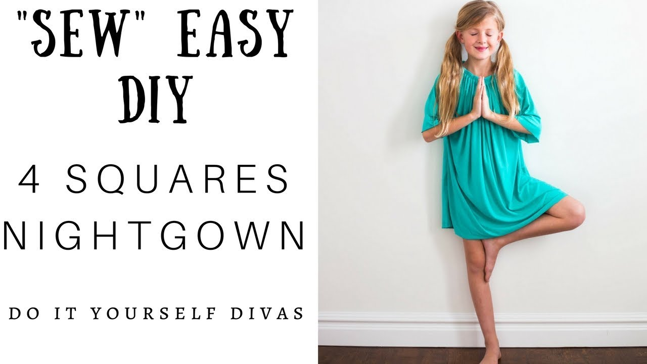 Nightgown Patterns Cool Ideas