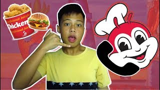 #87000 JOLLIBEE DELIVERY DANCE CRAZE