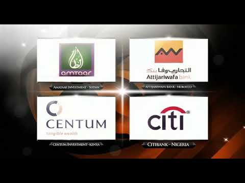 The African Prestigious Awards Best Investment Bank Africa