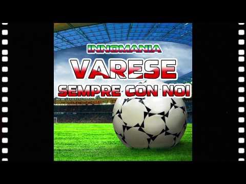 Inno Varese - Base Karaoke - Varese Sempre Con Noi - Innomania