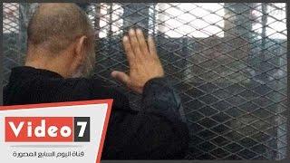بدء محاكمة حازم صلاح أبو إسماعيل و17 متهما فى قضية حصار محكمة مدينة نصر