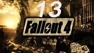 Fallout 4 Прохождение 13 Ещё одна собака