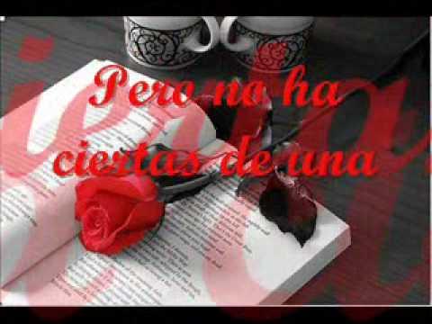 Dile Al Amor By Aventura Lyrics**