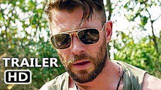 RESGATE Trailer Brasileiro LEGENDADO (2020) Chris Hemsworth