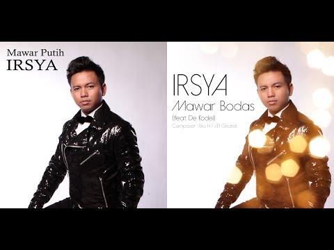 Irsya Chendikiawan (D'Academy) - Mawar Putih (feat. De Kodel) (Official Audio)