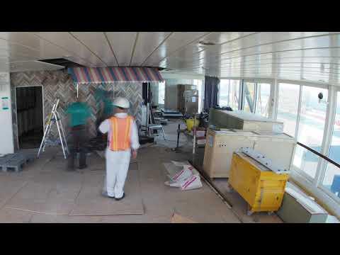 Onboard Marella Explorer  Scoops | TUI