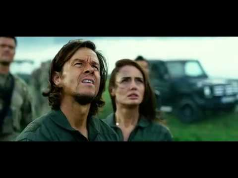 Transformers The Last Knight 2017 720p BluRay Hindi