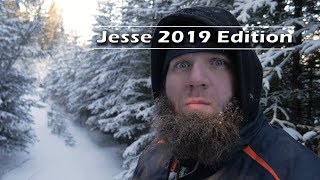 Funny Clips of Jesse 2019 Edition | Journey Alberta