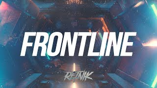 [FREE] Hard Booming Trap Type Beat 'FRONTLINE' Moshpit Type Beat | Retnik Beats