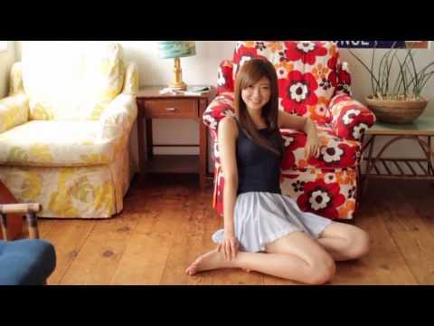Yurina Kumai 『brand new day』 Part1