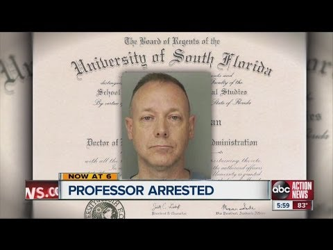 Polk State teacher's doctorate called a fake