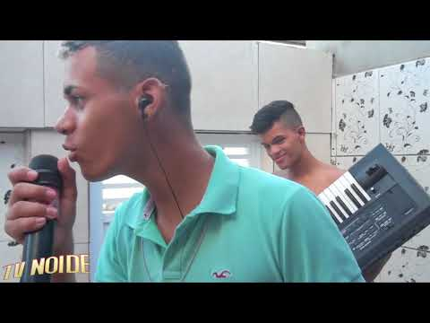 DEVINHO NOVAES - ALÔ DONO DO BAR