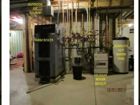 NYS DEC's Sustainability Forum on Renewable Energy -Home Energy Systems Part 4