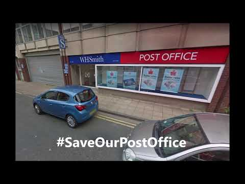 Peterborough Post Offices - Campaign