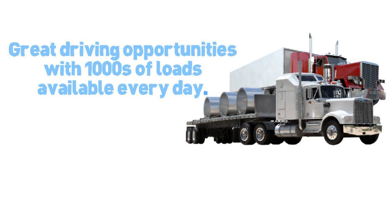 Become a Landstar Owner Operator - YouTube