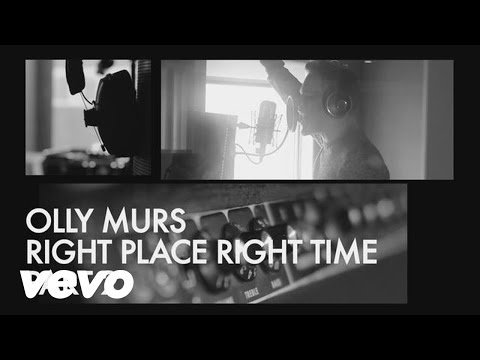 Olly Murs  Right Place Right Time Part 2