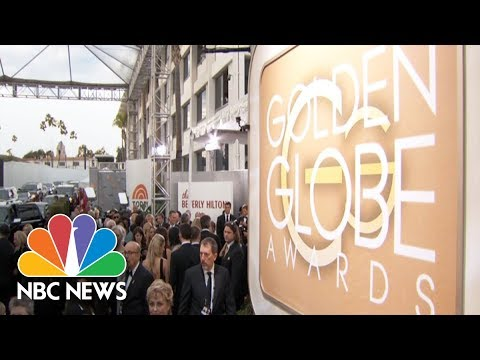 Download Youtube: Golden Globe Nominations Announcement (Full) | NBC News