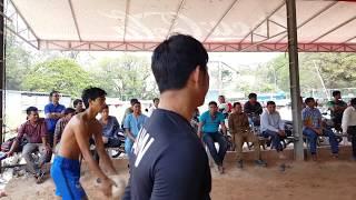 តាកែវប៉ះជាមួយសៀមរាបមួយសិុច 90000 មឺិុន ហើយវ៉ៃចូលមុខទៀត // volleyball Khmer takav Vs Siem Reap //