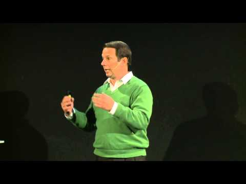 Industry's Role in Solving Water: Joe Rozza at TEDxAtlanta