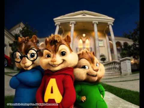 Alvin and the Chipmunks No Hands by Waka Flocka Flame feat. Wale & Roscoe Dash