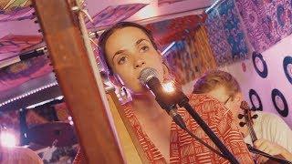 Anna McLuckie - Orange Peel (Live Shambala 2019)