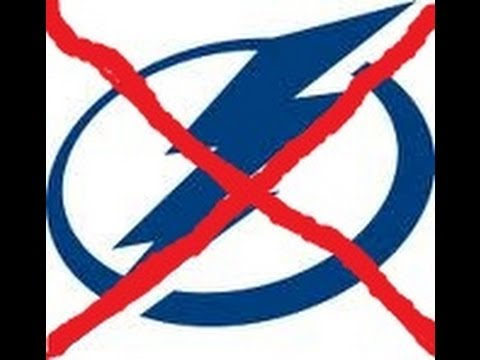 Tampa Bay Lightning SUCKS
