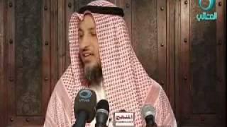 قصة عبدالله بن الزبير مع امه :: رائع :: عثمان الخميس