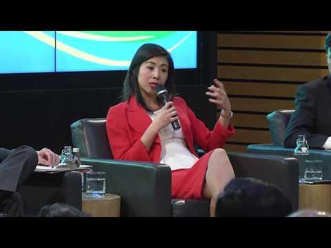 The Canada-India Economic Partnership: Le Luoung