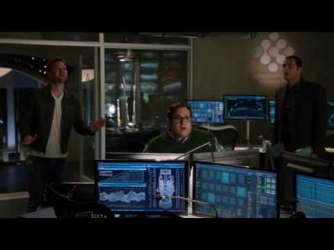 """Download """"You think about that kiss all the time.""""   Scorpion 3x02"""