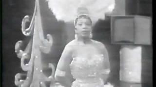 """Joséphine Baker Live: """"Mon P"""