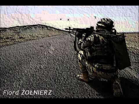 Fiord - Żołnierz