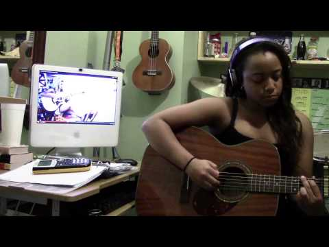 Silent - Tori Kelly (Guitar Instrumental)