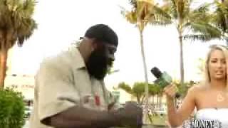 Kimbo Slice - Charlie Horse - MoneyTalks Official Channel