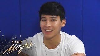 """Enchong takes on """"Tanong Mo, Mukha Mo"""" Inspired by the GGV Segment"""