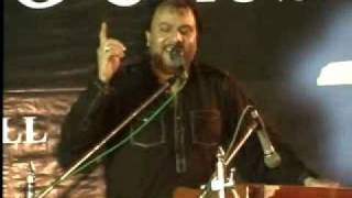 Pak Rooh Se - Mahammad Ali - First Time Live In Lahore